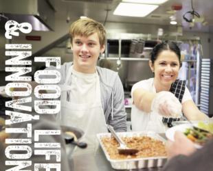 Samenwerking met Food, Life & Innovation