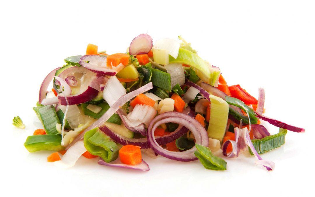 GreenS & SaladS zoekt: Een medewerker snijafdeling